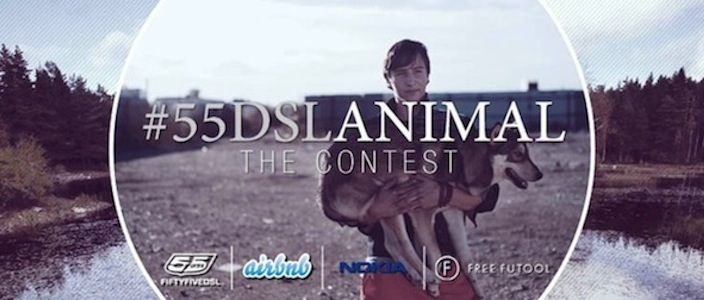 #55DSL_ANIMAL_photo_contest_Soapmotion_Cover