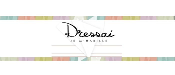 Dressai_E-boutique_Online_Soapmotion_Cover