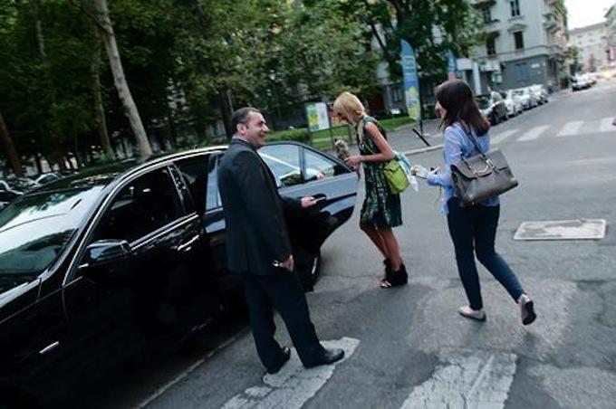 Milano_Experience_Uber
