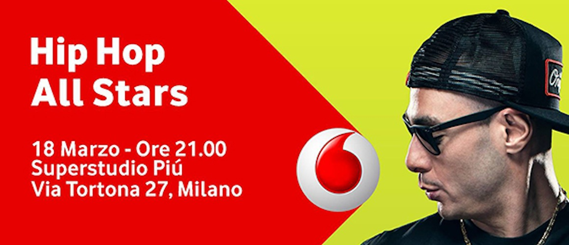 Hip-hop-all-stars-Vodafone-Milano
