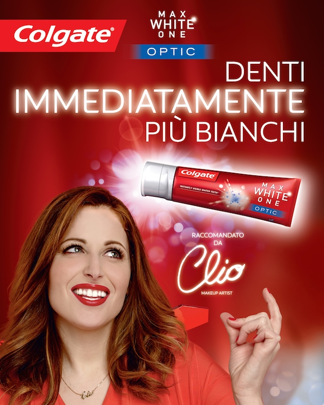 Contest_Clio_Colgate_MaxWhite_One-Optic