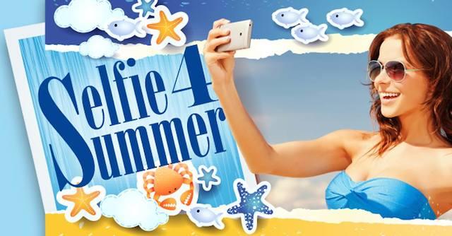 Contest_Goldenpoint_Summer_2014_selfie