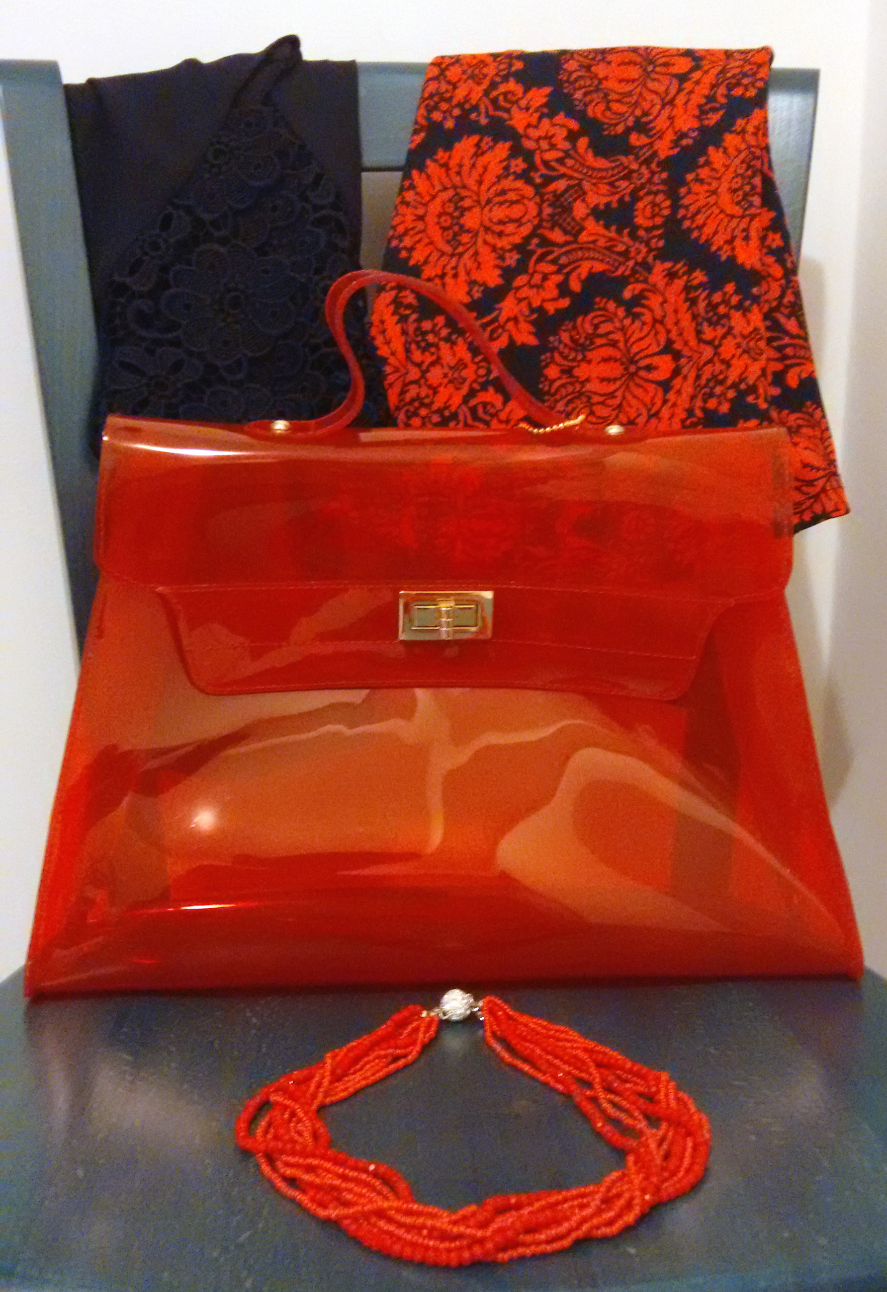 Wyandotte_luxury_PVC_borsa_outfit_of_the_day