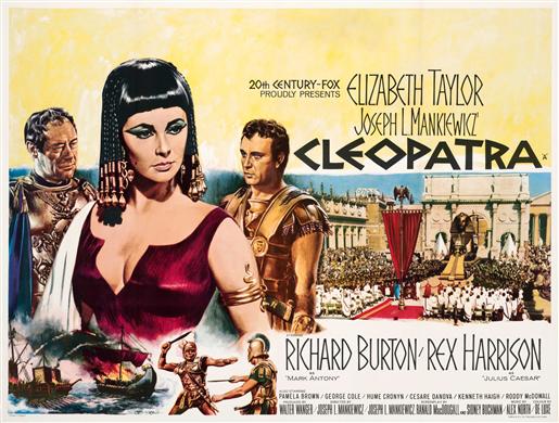 Claopatra_colossa_poster