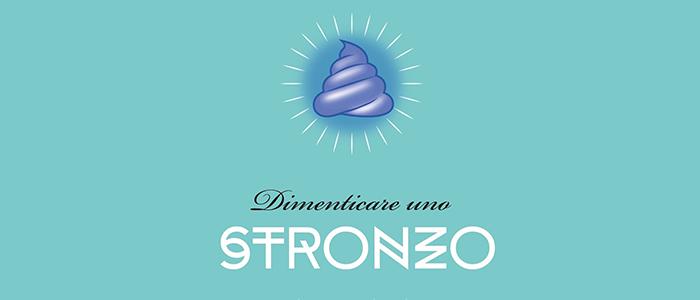 Dimenticare_uno_stronzo_cover_Soapmotion
