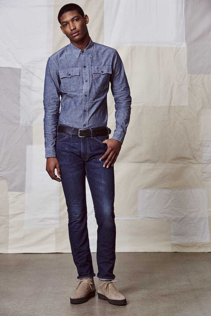 Levi's_Orange_Tab_Collection_man_505c_2